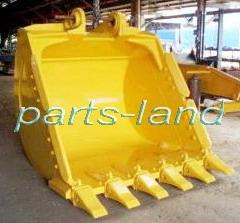 Komatsu_PC600-8R_Mining_Bucket 2